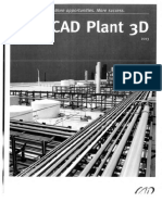 Autocad Plant 3D 2013