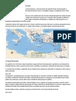 As Viagens Missionárias do Apóstolo Paulo com mapa.docx