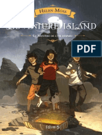 Adventure Island 3 Le Mystere de l'or Disparu - Helen Moss