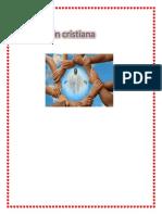 Formación Cristiana 1