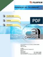 Celebrant manual español