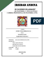 Inv . Majes Estructuras