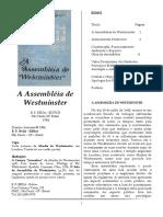 A Assembleia de Westminster - Guilherme Kerr.doc