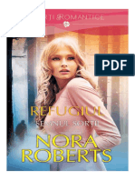 Nora Roberts Refugiul Semnul Sorții