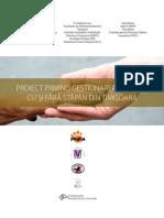 Pet Hope Timisoara Proiect Gestionarea Cainilor Fara Stapan Timisoara