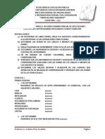 4to. Semestre Guía Segundo Parcial Aplicaciones Específicas con Programas Integrados.doc