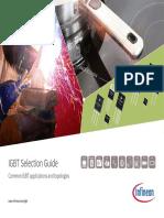 Infineon IGBT Discretes Selection Guide SG v00 00 En