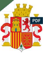 Logo España