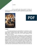 """Precisiones históricas sobre el filme """"Cristiada"""""""