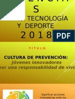 Feria de Ciencias 2018 3 2