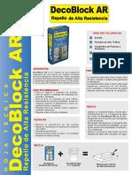 DecoBlock AR