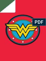Wonder Women Final