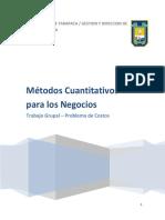 Trabajo Grupal . Metodos Cuantitativos_1