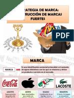 1. Capital de Marca