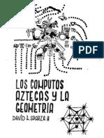 Los Computos Aztecas y La Geometria