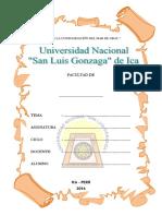 Universidad San Luis