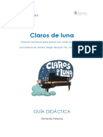 Claros de Luna