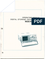 Digital Storage Oscilloscope 9020 Operating Manual.pdf