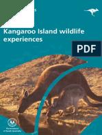 Kangaroo Island Wildlife Experiences