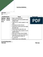 Anexa 3 e - Fisa Dialog Profesional