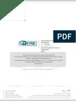Orientación Psp Inserción Laboral y Discapacidad