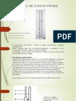Viscosimetro de Cannon-Fenske