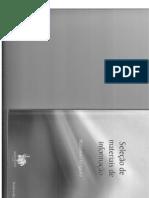 Seleção Vergueiro PDF