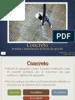 Módulo VII-Pruebas Al Concreto