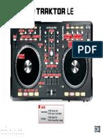 Numark - Mixtrack PRO LE