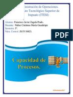 Proyecto_Capacidad de Proceso_Zagala Prado Francisco Javier