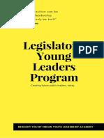 Legislators'  Young Leaders Program