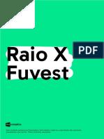 eBook Raio x Fuvest