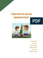 Proyecto Socio Productivo Todo
