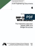 Colisión en Puentes