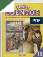 Nr 12 12898835 Cuenta Cuentos Fasciculo 12