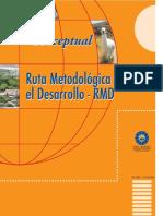 26. Guia Conceptual Ruta Metodologica Para El Desarrollo Rmd