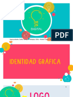 CreaDigital Plan de Marketing