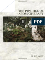 The Practice of Aromatherapy - Jean Valnet