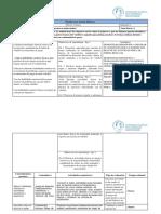 Planificación Unidad Didáctica Basica