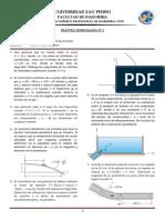 P Dom 2 Movimiento Curvilíneo de Partículas