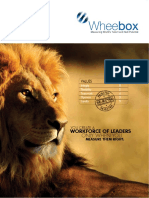 Wheebox Enterprise Brochure