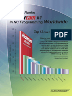 Cim Data 2008