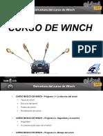 Estructura Curso de Winch