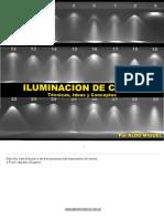 Libro de Iluminacion de Interiores