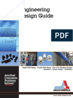 Asahi Engineering Design Guide Web