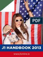 j1 Handbook 2013