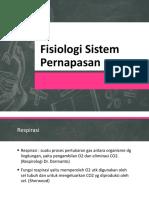 Fisiologi Sistem Pernapasan.pptx