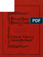 M3.3 M141 Forgotten Fairy Tales