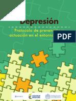 11. Protocolo Prevención y Actuación Depresión