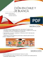 Migración en Chile y Trata de Blanca (1)